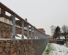 5 Utrecht Speeltuin grondkeringen